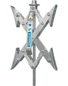 Bal Products Div Nco X-Chocktire Locking Chock - X-Chock