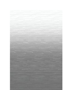 Repl Fabric-Silver Fade 16Ft - Patio Awning Replacement Fabrics