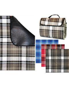 Powerwinch Multi Color Blanket 6 Pk - Outdoor Ground Blanket&Trade;