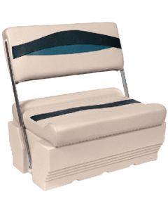 Wise BM1152 Premier Pontoon Flip-Flop Seat