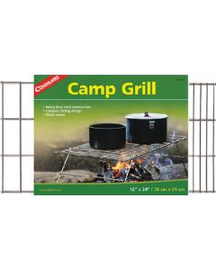 Coghlans Camp Grill - Camp Grill