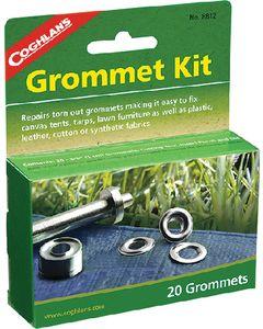 Coghlans Grommet Kit - Grommet Kit