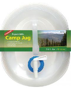 Coghlans Expandable Camp Jug - Expandable Camp Jug