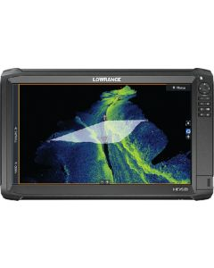 Lowrance Carbon Hds-12 M/H Totalscan
