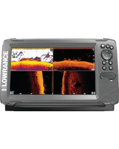 Lowrance Hook2-12 Tripleshot Us/Can