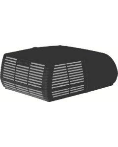 RVP Products Shroud-Black/Mach 3-2Pc - D Series Shroud