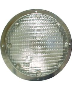 Security/Scare Light Stainless - Scare Light