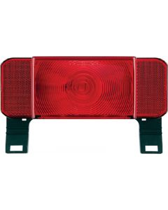 Tail Light Rv Driver Blk Base - Low Profile Rv Combination Tail Light