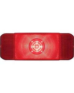 Tail Light Rv Passenger Led - Led Low Profile Rv Combination Tail Lights