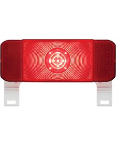 Tail Light Rv Driver Led - Led Low Profile Rv Combination Tail Lights