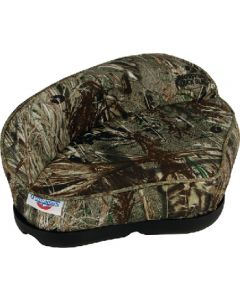 Springfield Pro Stand-Up Seat (No Substrate), Mossy Oak