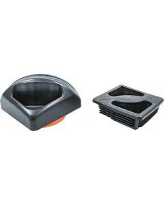 Bumper Cap Set - Magnetic Bumper Cap