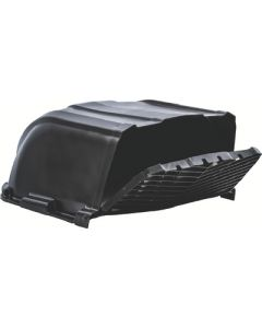 Camco Roof Vent Cover Xlt Blk - Roof Vent Cover Xlt