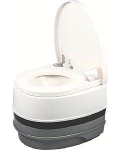 Travel Toilet T2.6 Gl (Eng/Fr) - Travel Toilet