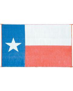 Outdoor Mat 9' X12' Texas Flag - Texas Flag Outdoor Leisure Mat
