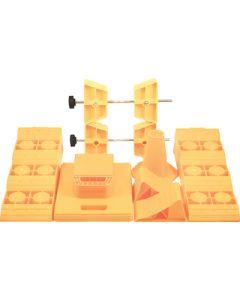 Rv Stabilization Kit W/Duffle - Big Bag Stabilization Kit
