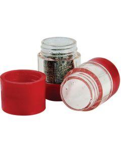 Salt And Pepper Shaker - Salt And Pepper Shaker
