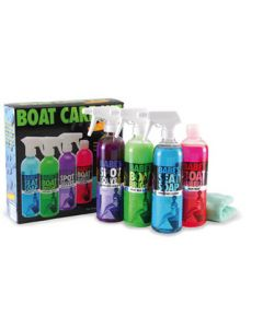 Babes Babe's Boat Care Kit