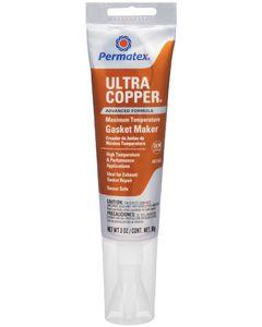 Permatex Ultra Copper RTV Gasket Maker