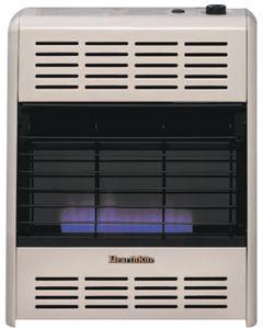 Hearthrite Blue Flame 20000Lp - Hearth Rite Blue Flame Heater