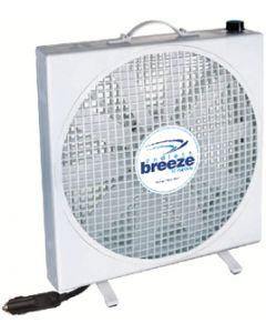 Fan-Tastic Vent Company Endless Breeze - Endless Breeze