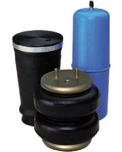 Firestone Industrial Products Ride Rite C2500/C3500 (11-12) - Air Helper Springs