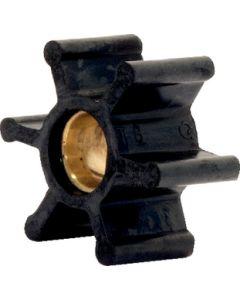 "Johnson Pump Impeller 1.58"" Dia. 6-Blade (5)"