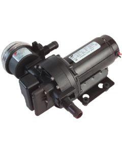 Johnson Pump Aqua Jet Pump, 5.0 GPM, 12V
