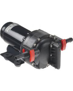Johnson Pump Aqua Jet Pump, 5.2 GPM, 12V 10-13406-107