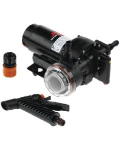 Johnson Pump Aqua Jet TM Wash Down Kit 5.2 GPM 24V