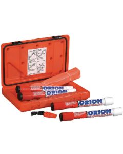 Orion Safety Products Locate Plus Kit @4