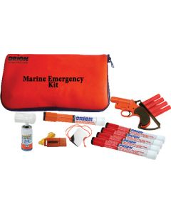 Orion Safety Products Coastal A/L Kit In Soft Bag @2