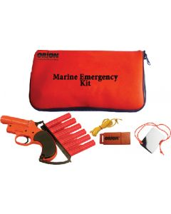 Orion Safety Products Coastal Alerter Kit W/ Acc.@2