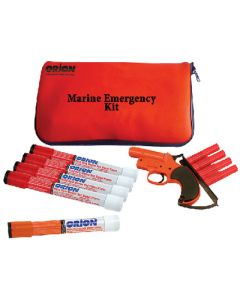 Orion Safety Products Coastal A/L Kit In Bag @2