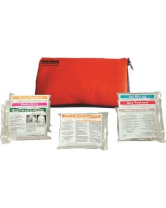 Orion Safety Products Voyager 1St Aid Kit Float Bag