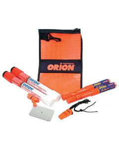 Orion Safety Products Coastal Alert/Locate Kit @6