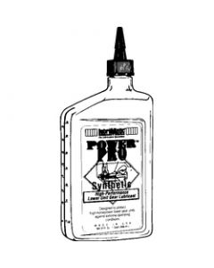 LubriMatic Power Pro Synthetic Blend Lower Unit Lube