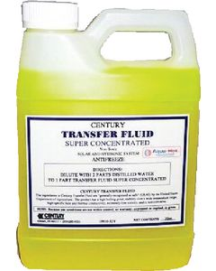 Hydronic Transfer Fluid 1 Qt - Transfer Fluid