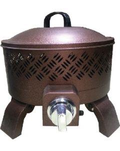 Campfire Portable Gas Fire Pit - Campfire Portable Gas Fire Pit
