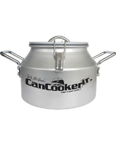 Can Cooker Jr. - Can Cooker