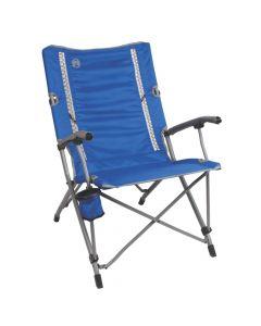 Chair Comfortsmrt Sling Blue - Comfortsmart™ Interlock Sling Chair