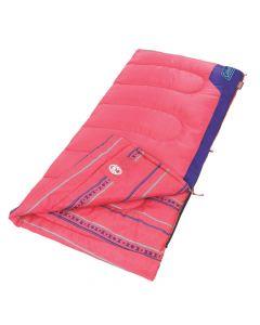 Sleeping Bag Youth 50 Pink - Youth 50 Sleeping Bag