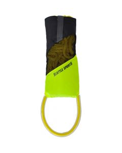 Seattle Sports SplitShot Throw Bag Green