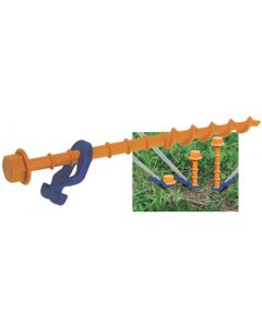 Fasteners Unlimited Standard Pegs - Peggypeg - The Amazing Anchor System