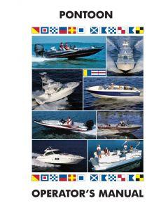Ken Cook Co. Pontoon Boats - Boat Owner's Manual