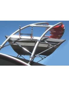 Universal Tower Dual Brace Kit - ENDURATop by Carver