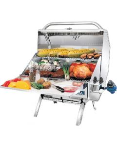 Magma, Catalina Gourmet Gas Grill, 315 sq. in., Grill Accessories