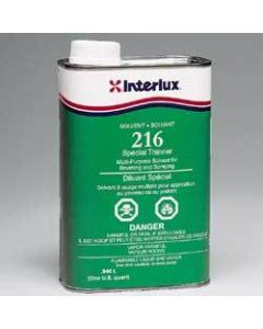 Interlux 202 Fiberglass Solvent Wash