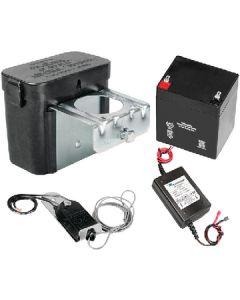 Fulton Products Shur Set Iii Breakaway W/Charg - Shur-Set Iii&Trade; Breakaway Kit