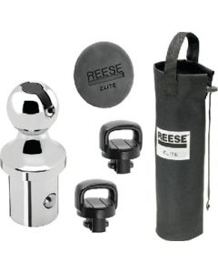 Gooseneck Accessories Kit - Elite&Trade; Pop-In&Trade; Ball Kit